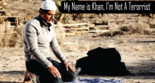 My Name is Khan - Sholat