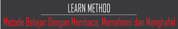 learn Method