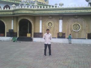 Ziara ke Syaikhona Kholil Bangkalan