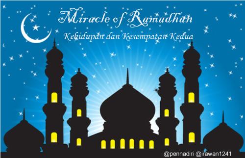 Miracle of Ramadhan