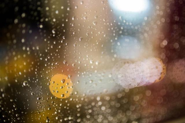 Hikmah hujan