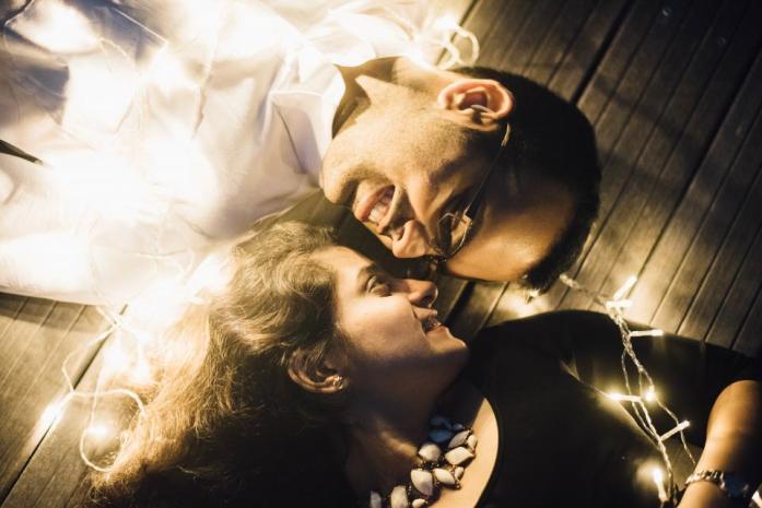 Curhatan malam untuk menjaga keharmonisan hubungan suami istri