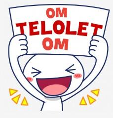 om-telolet