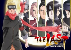 Naruto The movie The Last