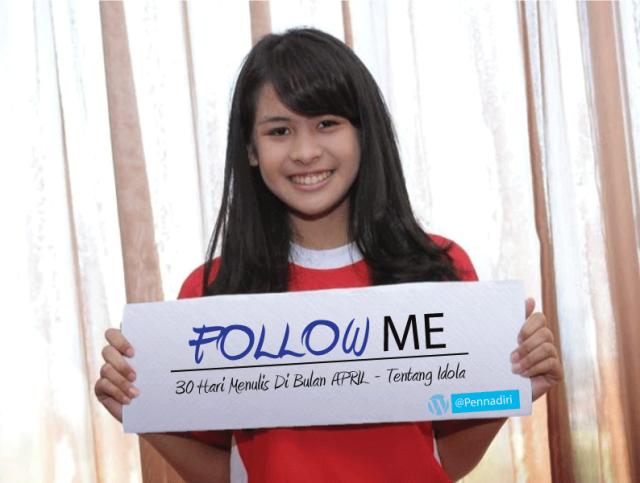 #30Hari_Menulis_Di_Bulan_April Hari ke-10 => Tema Idola : Ceritakan Siapa Favorit Actor/Actress,Atlet Dan Musisi