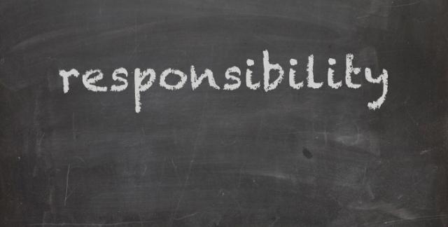 Me;latih tanggung jawab