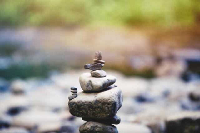 Tetap Menjaga fokus dalam sholat