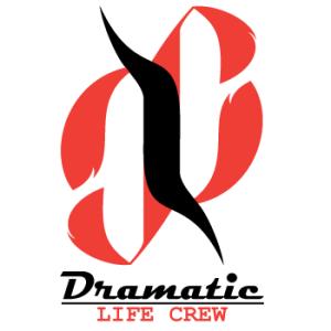 Logo Dramatic Life crew