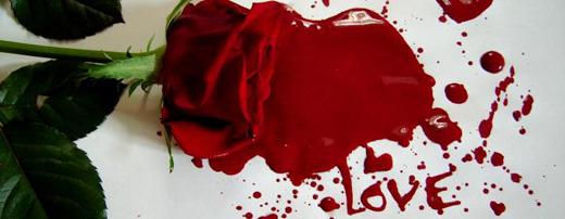 Mawar Berdarah