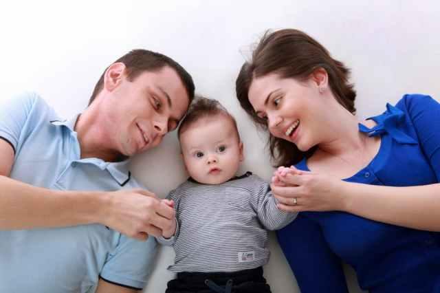 7 Hal Penting Menjadi Ayah Keren Di Zaman Now