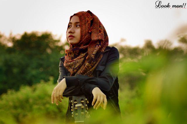 Syarifah Zahra Mira Ming Safitri