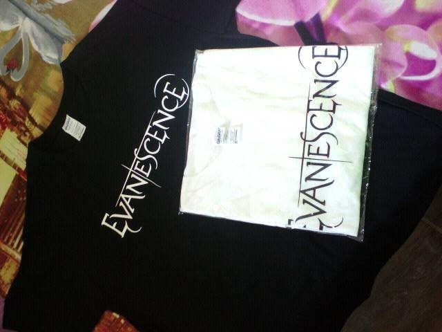 Kaos Evanescence
